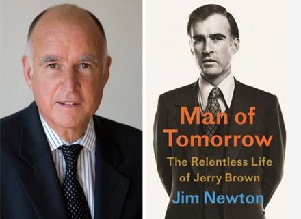 HUGE NEWS! We're thrilled to welcome @JerryBrownGov in an exclusive livestream with @newton_jim, in partnership with @writersblocla. Registration is now open for this FREE online event: