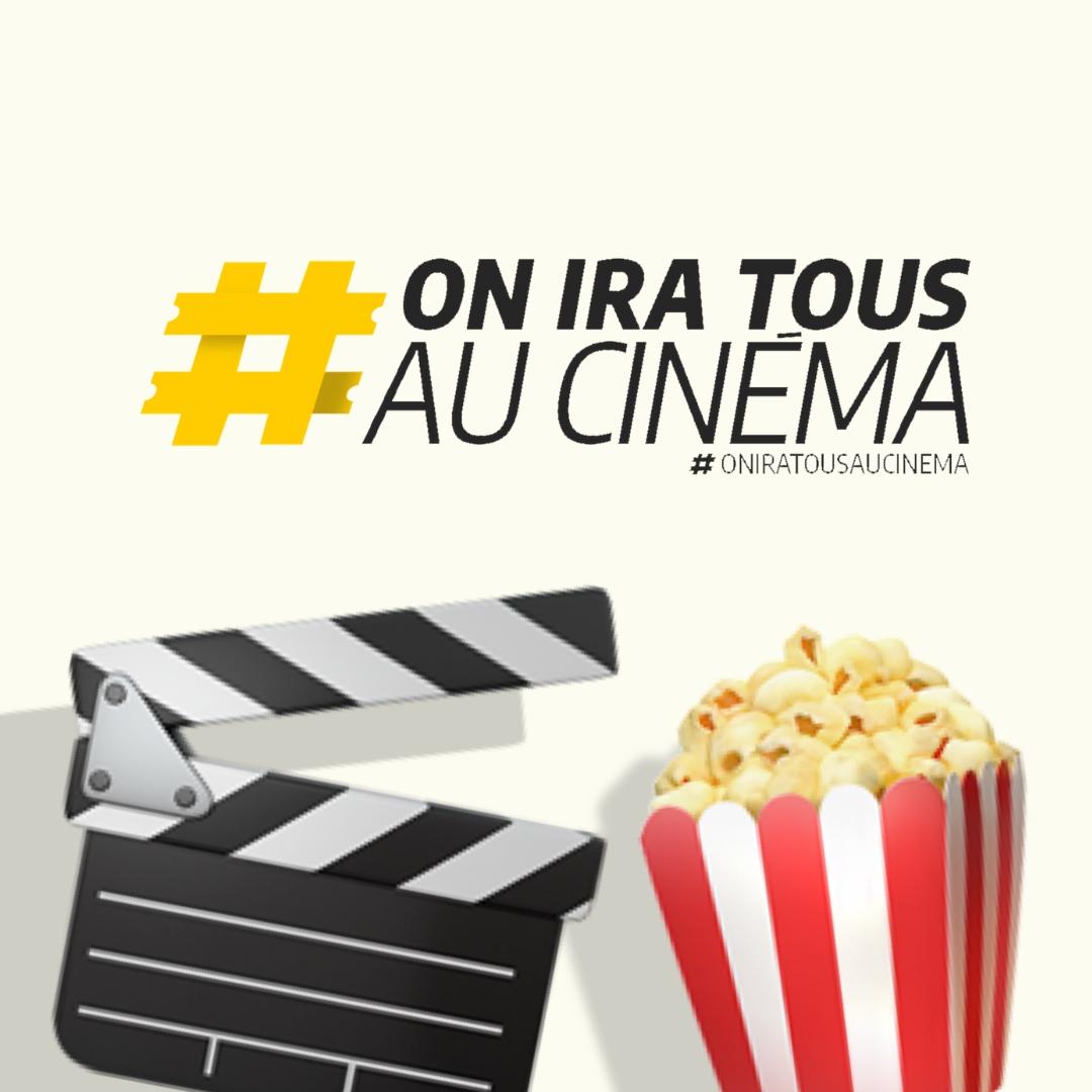 test Twitter Media - En cette période de crise, il est important de rester unis. 💛   Joignez-vous au mouvement #OnIraTousAuCinéma 🍿🎬 dès maintenant et recevez une notification lorsque votre cinéma rouvrira ses portes. Nous irons au cinéma ensemble à nouveau! https://t.co/7F1hF52Jld https://t.co/4pFyhGtmTR