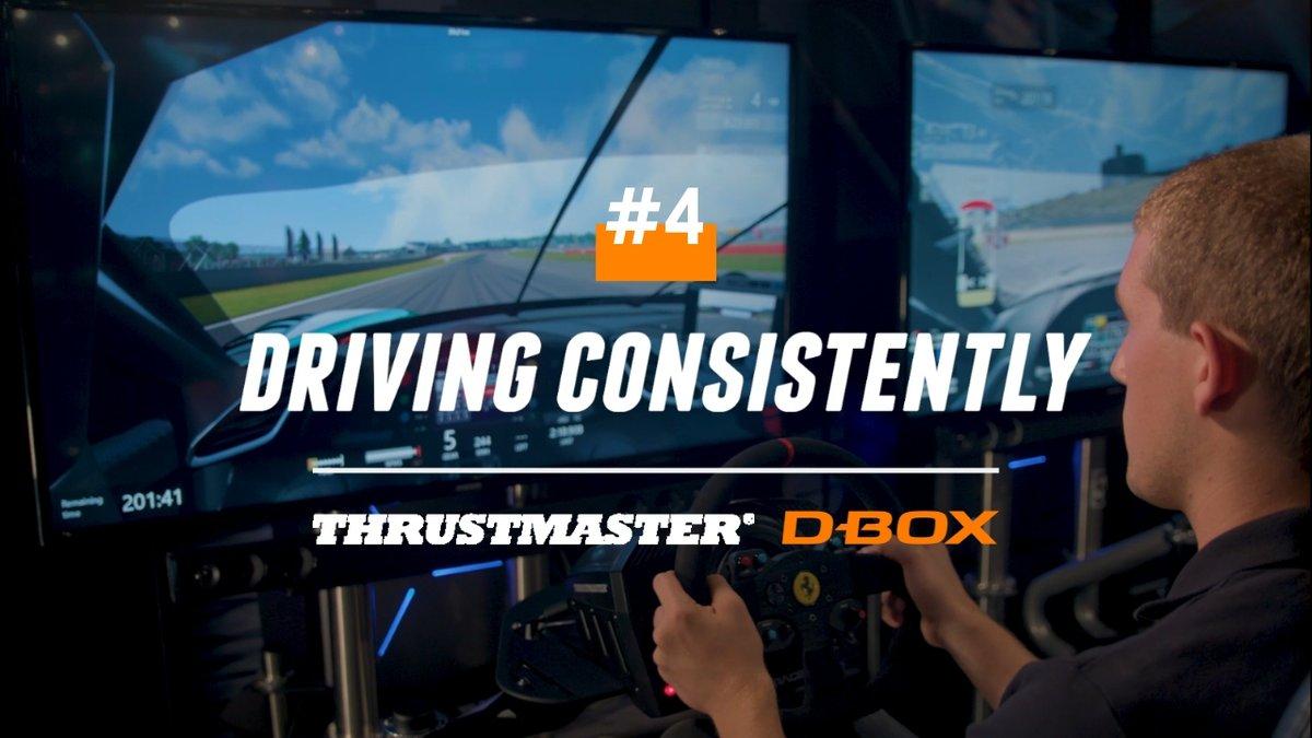 test Twitter Media - In this video, @thrustmaster shows you why consistency is key when trying to grab pole 🏆 ⏩https://t.co/8i9ktVpDj6 // Dans cette vidéo, @thrustmaster vous montre pourquoi la constance est la clé lorsqu'on veut finir sur le podium. 🏆 ⏩ https://t.co/8i9ktVpDj6 https://t.co/obHO4GJFfI