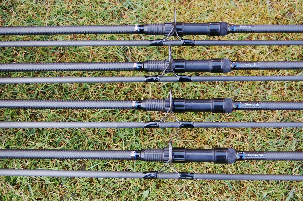 Ad - HARRISON TORRIX TE - Custom built carp rods On eBay here -->> https://t.co/UzyRPtoTmn  #c