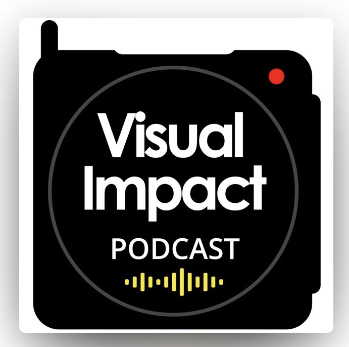 RT @KissoonSashi: Very honoured to be interviewed in Visual Impact's inaugural podcast series. I talk about how I got into the industry, be…