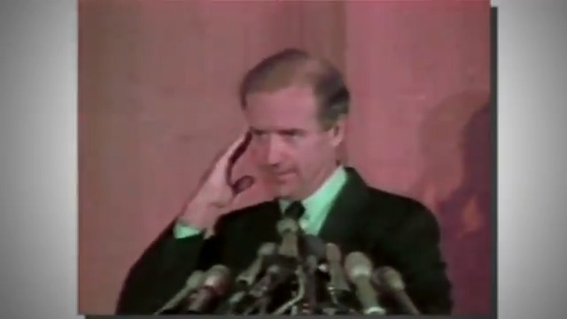 "1/2 This @newsbusters video on Joe Biden's decades of plagiarism, from law school to the presidential campaign trail, is just devastating...""too dumb to be president,"" ""he's a flyweight,"" ""Bye Bye Biden."""