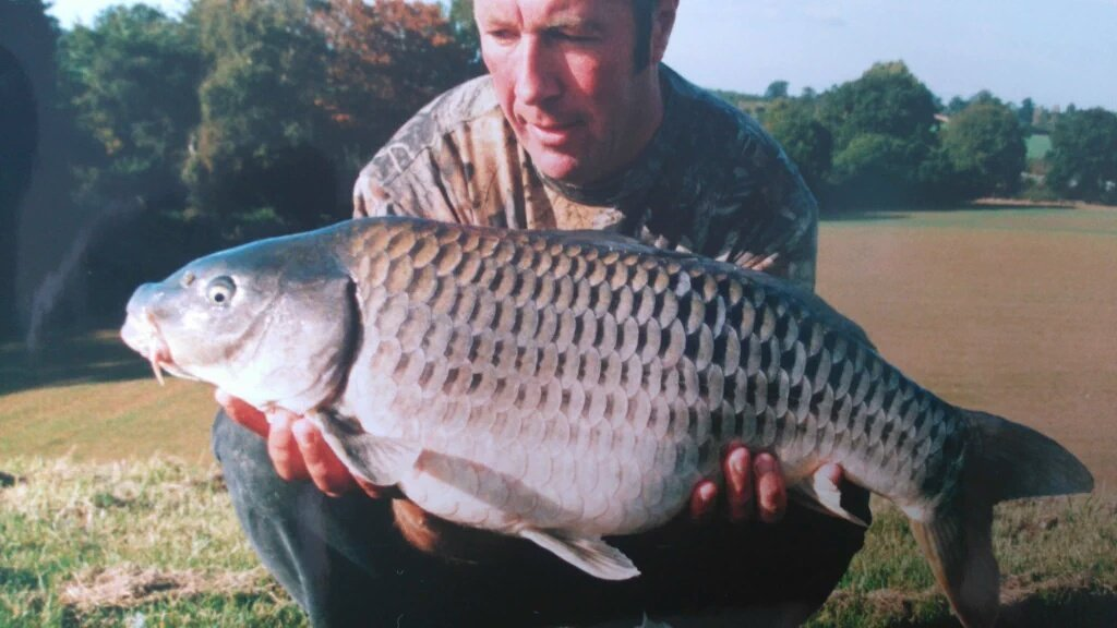 And from the early days at Naseby <b>Reservoir</b> #ThrowbackThursday #fishing #coarsefishing #carpf