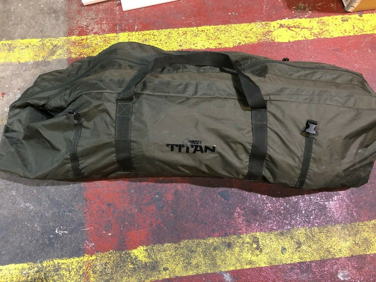 Ad - Nash Titan T2 <b>Bivvy</b> On eBay here -->> https://t.co/1LL692VXRQ  #carpfishing https: