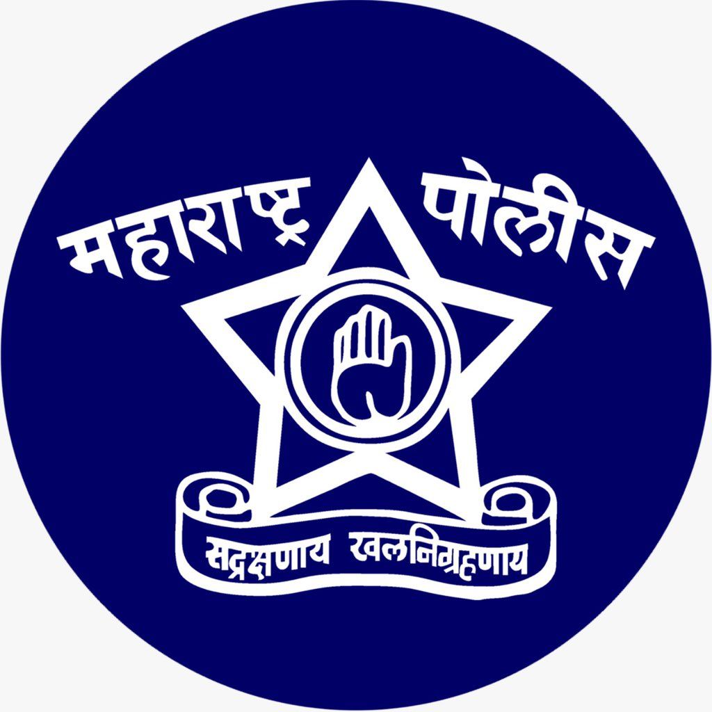 I stand in solidarity with Maharashtra police @DGPMaharashtra.  Thank u to @AnilDeshmukhNCP @MumbaiPolice for relentless efforts in the face of this adversity. Very grateful to doctors, medical staff, health workers who are leading the fight against the virus on the frontlines.