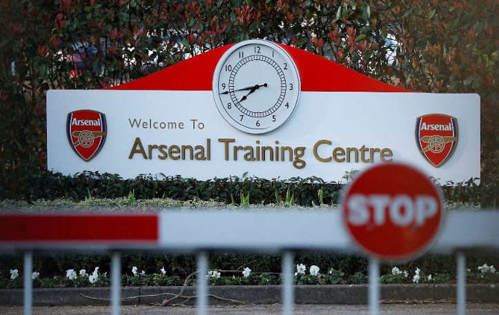 EXCLUSIVE: Premier League stars to be told training return is safer than going to supermarket | @johncrossmirror