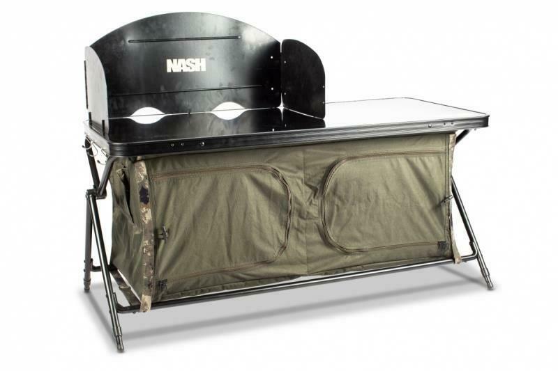 Ad - <b>Nash</b> Bank Life Cook Station On eBay here -->> https://t.co/oNcXenaR8E  #carpfishin