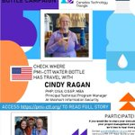 Check out our new Member Story - Cindy Ragan!  Click the link below for the full story: https://t.co/qOgRz4O1CN https://t.co/qzBIBXq4gl