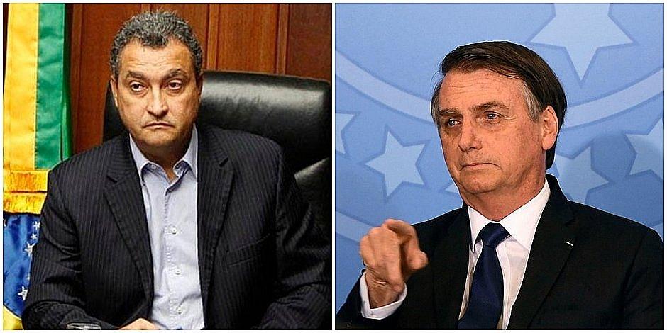 Rui Costa diz que Bahia vai ignorar decreto de Bolsonaro liberando salões e academias  Outros governadores também afirmaram que 'nada muda' em políticas de restrição em seus estados  #Correio24h