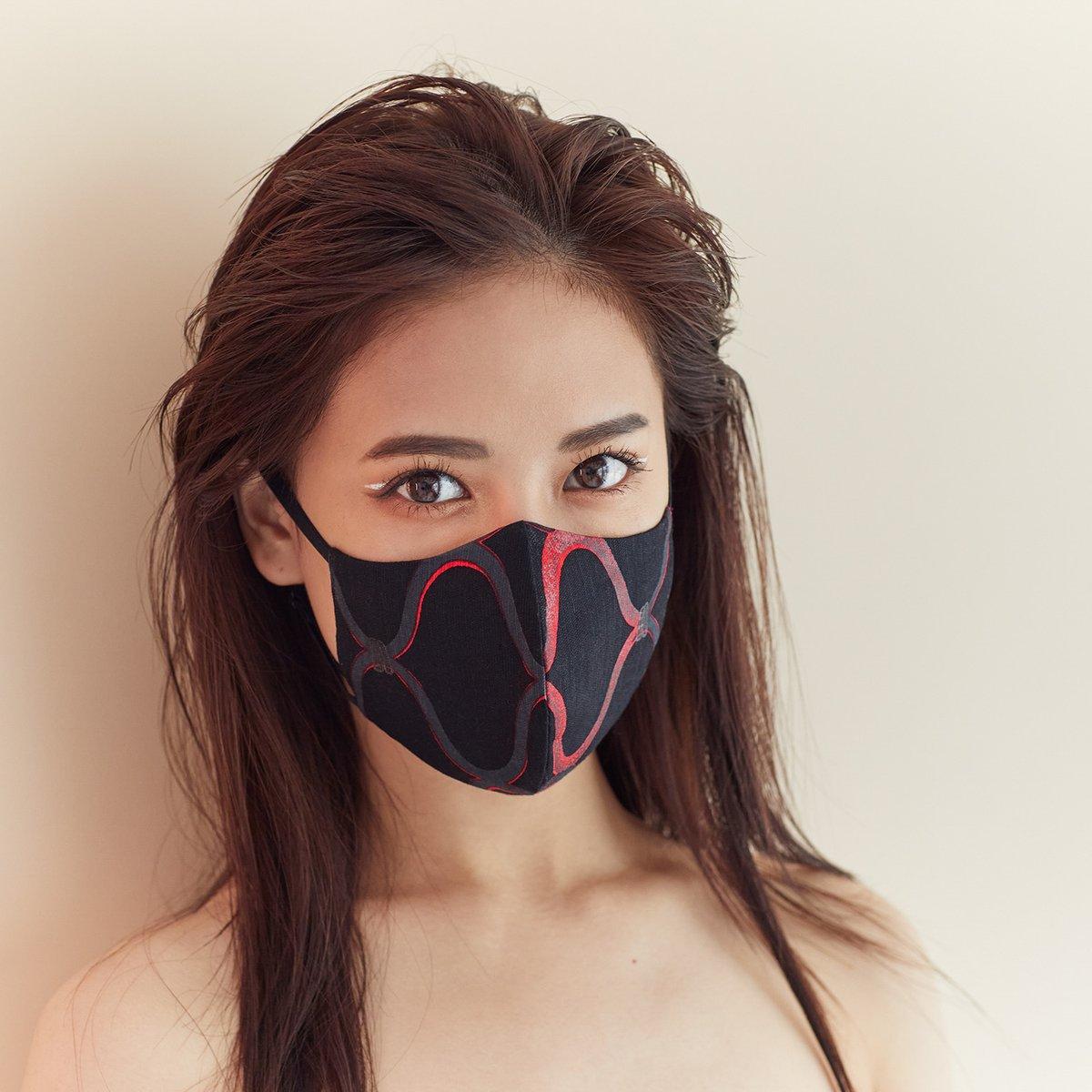 test ツイッターメディア - 着物屋「かぷき」が浴衣素材を使った清涼感のある夏マスクを発売。今後は、安室奈美恵さんが引退前のラストイベントで着用した浴衣の柄も生産する予定です。 https://t.co/RBe1NwBiIt https://t.co/Gc0UebwcG9