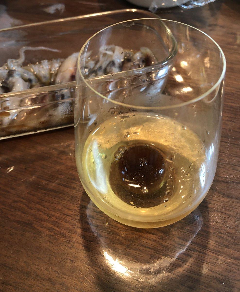 test ツイッターメディア - こないだ見かけた、日本酒(風の森)にコーヒーアイス割。たしかにコーヒーの苦味が日本酒っぽさを打ち消す感じになるんだな!苦味で他の味わいが打ち消されてる気もするけど、飲みやすさはますかも。これはこれでアリ。 #日本酒日記 https://t.co/unlKeSYMIt