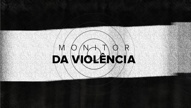 #MonitorDaViolência - Mesmo com pandemia do coronavírus, Brasil tem alta de 11% no número de assassinatos em março  #G1