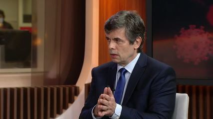 #Cloroquina - 'Não houve um alinhamento com o presidente', diz Teich à @GloboNews, sobre sua saída do Ministério da Saúde  #G1