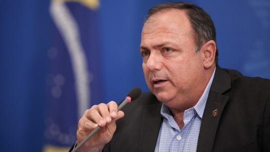 #Interino - 'Impacto' da pandemia no interior do país ainda está por vir, diz Pazuello  #G1