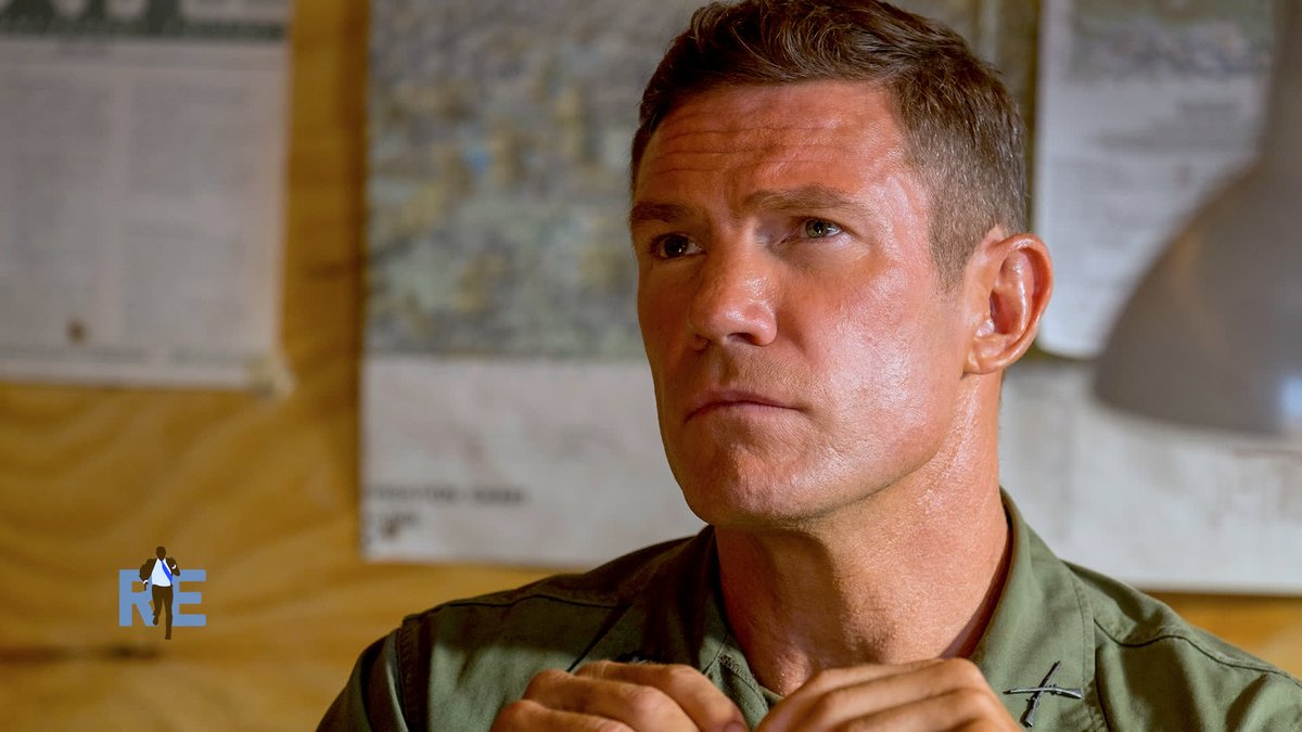 """""""I appreciate you."""" On this #MemorialDay, our friend and former @USArmy Green Beret @NateBoyer37, the co-founder of  @VetsandPlayers, discusses how we can show appreciation to those who served and sacrificed."""
