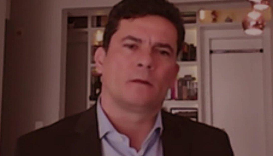Governo admite que Sergio Moro não assinou demissão de Valeixo da Polícia Federal:  #Estudioi #GloboNews