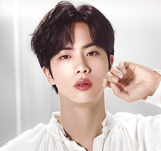 [UCC] BTS Jin is dominating twitter, youtube and naver trend with his 'Youtube live'