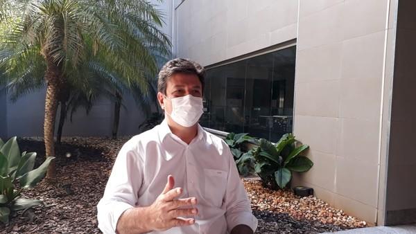 Para Mandetta, trocas de ministros e ritmo de contágio da Covid-19 ajudaram a aumentar casos da doença no Brasil  #G1