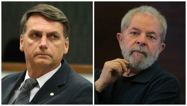 EDITORIAL: Tanto o presidente Jair Bolsonaro como o chefão petista Lula da Silva se associam na mais absoluta falta de escrúpulos, em níveis que fariam até Maquiavel corar