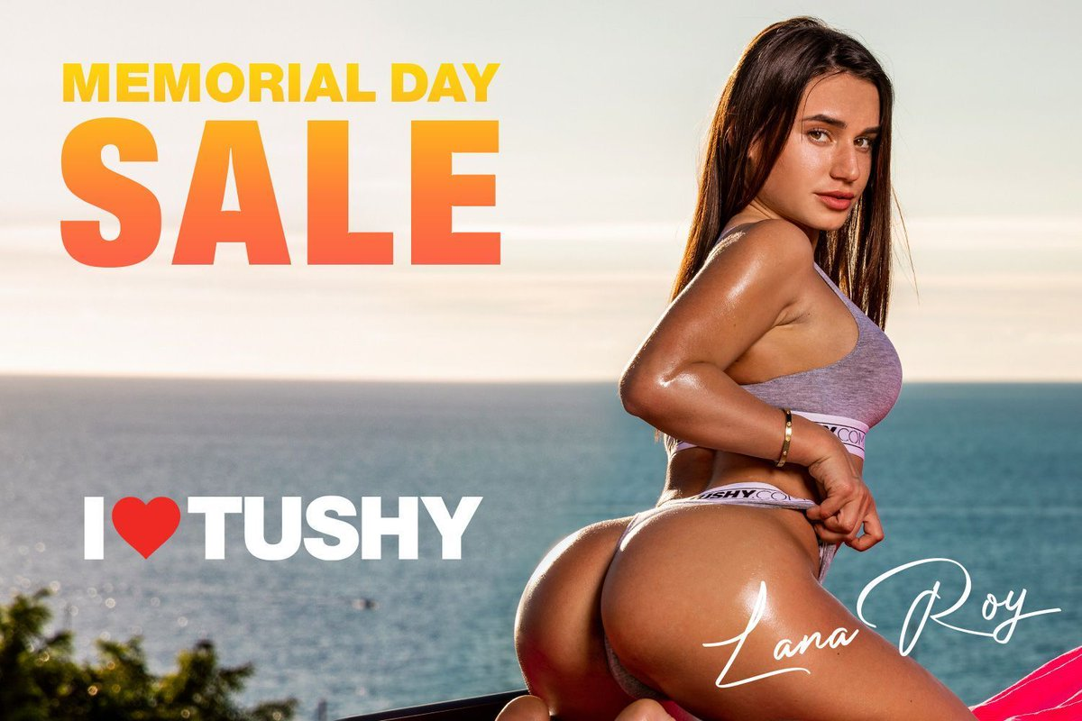 #MEMORIALDAY SALE EXTENDED! ⭐️ This is your LAST CHANCE to save 70% OFF  🍑🌊