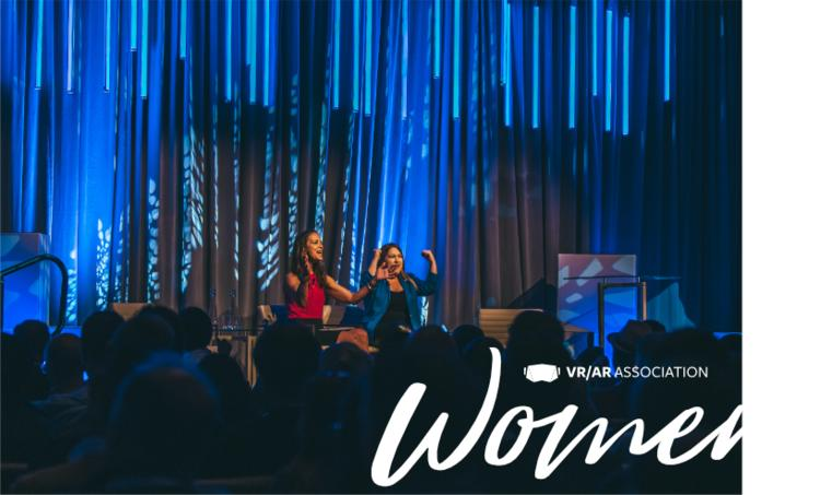 Excited to announce the Cathy Hackl Scholarship for Women. It includes a 1-year membership to @thevrara, mentoring, & will be awarded to a woman looking to excel  #VR & #AR #tech. Apps are open until 05/30 and it'll be awarded on 06/02 during #VRARGs.