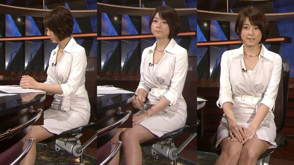 test ツイッターメディア - 秋元優里アナのミニスカエロ画像! #秋元優里 #女子アナ https://t.co/fGlBV73i3A