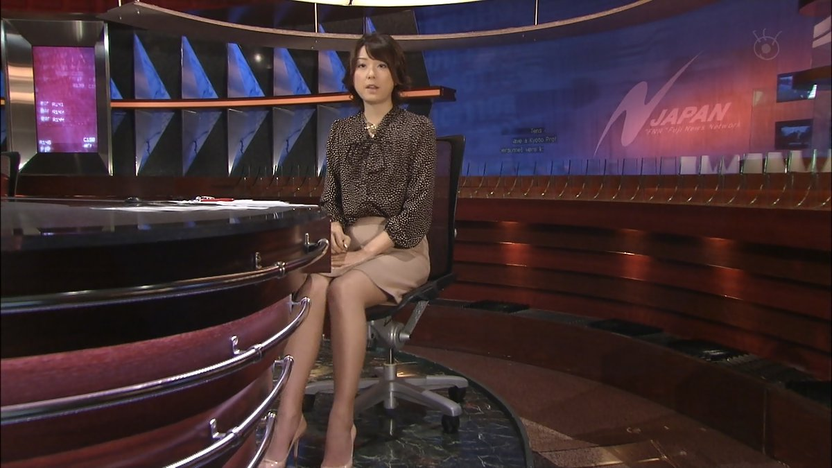 test ツイッターメディア - 秋元優里アナのミニスカエロ画像! #秋元優里 #女子アナ https://t.co/mrHul1DbTE