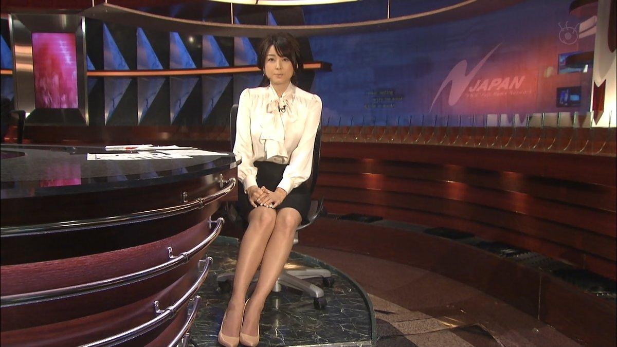 test ツイッターメディア - 秋元優里アナのミニスカエロ画像! #秋元優里 #女子アナ https://t.co/TUKMKgtXmG