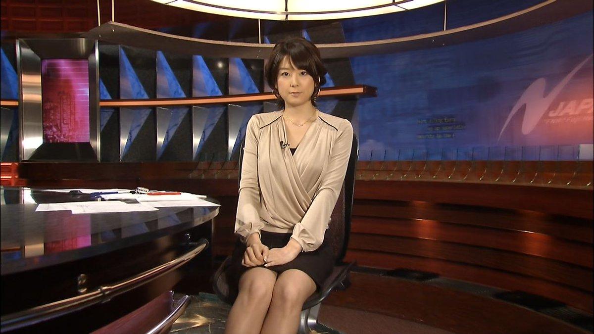 test ツイッターメディア - 秋元優里アナのミニスカエロ画像! #秋元優里 #女子アナ https://t.co/gzmVlD5os4