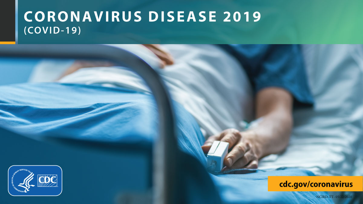 The latest CDC #COVIDView report shows people 65+ continue to have the highest rates of #COVID19-associated hospitalizations, followed by people age 50–64. Hospitalization rates are cumulative and will continue to increase as the pandemic continues: