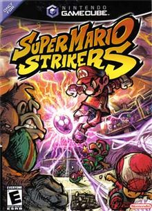 Hear me out: This game on Switch with online multiplayer.