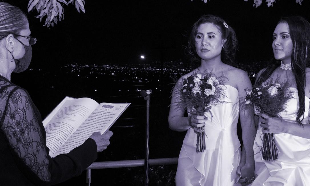 Costa Rica é o primeiro país da América Central a legalizar o casamento entre pessoas do mesmo sexo