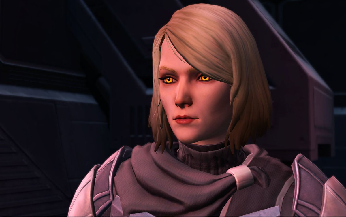 test Twitter Media - Thank you all for answering last week's post about Companions. It looks like Lana Beniko's loyalty makes her one of your favorite Companions. To celebrate that, share with us your best Lana Beniko screenshots. https://t.co/tAZXNNt0Kk