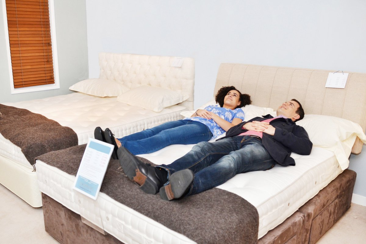 The Best Mattress Deals Right Now — and How to Buy a Bed Online...