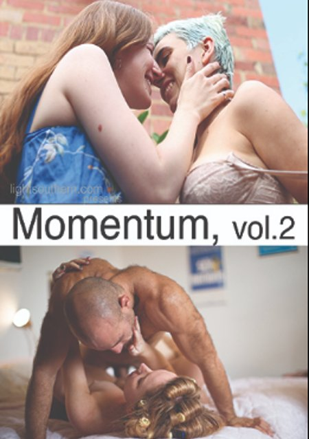 New Review : Momentum, Vol. 2