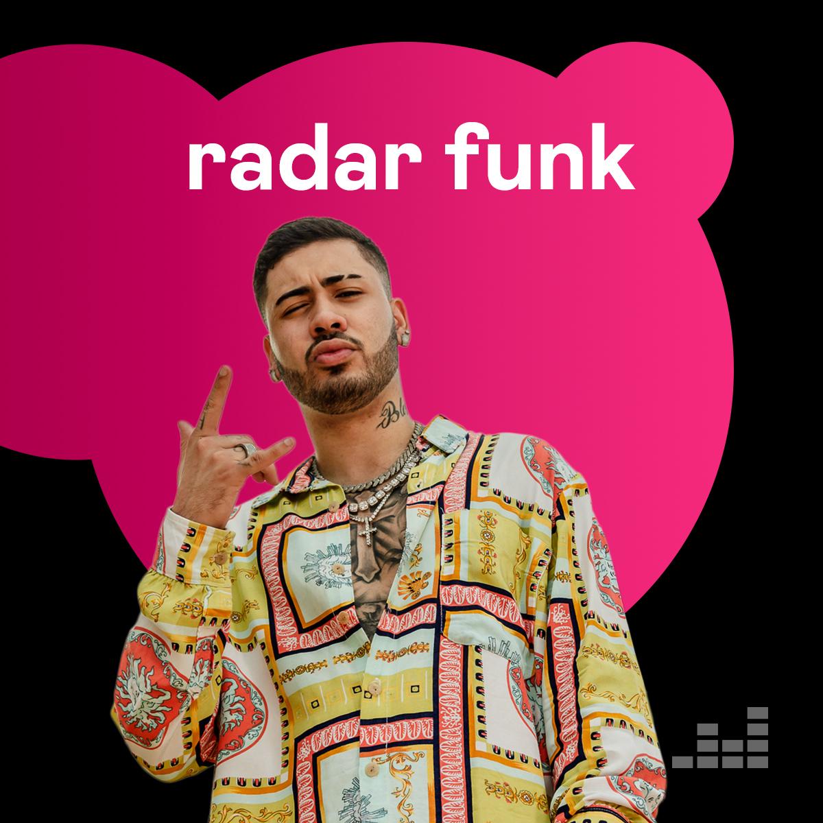 """Meus amores, vem ouvir minha música nova #TeGusta na playlist """"Radar Funk"""" da @DeezerBR! é só clicar"""