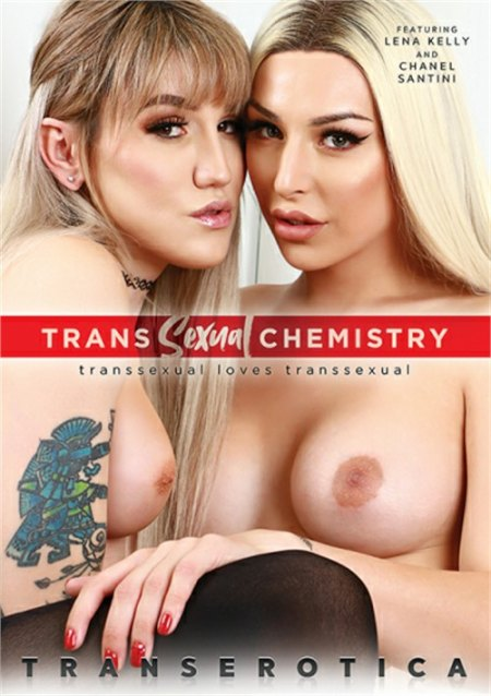 New Review : Trans Sexual Chemistry
