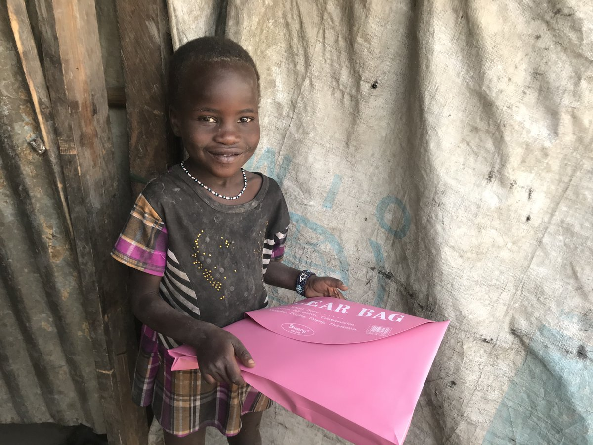 Coronavirus is now spreading to every country in the world.   We're proving health kits, emergency food, phone lines and protection for children in conflict zones with no where else to turn, but we urgently need your help to reach more children.