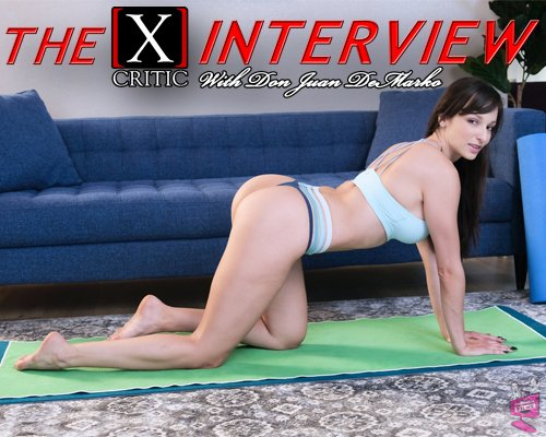 The XCritic Interview: Lexi Luna
