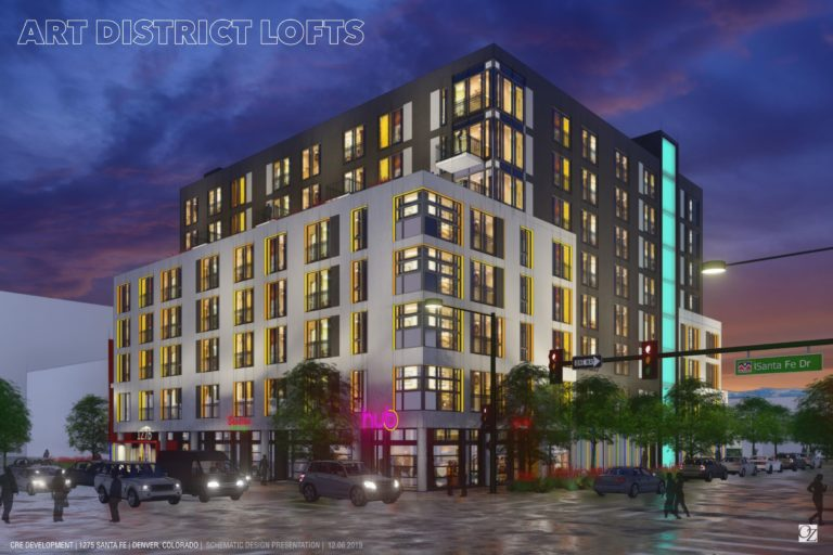 "test Twitter Media - We are excited to be working on another project with CRE Investments and @ozarchitecture at 1275 Santa Fe - ""Art District Lofts"".  Energetics is providing energy modeling for Xcel EDA program and Denver Green Buildings Ordinance compliance:  https://t.co/v5aVPnMwzf https://t.co/okBab3yEbz"