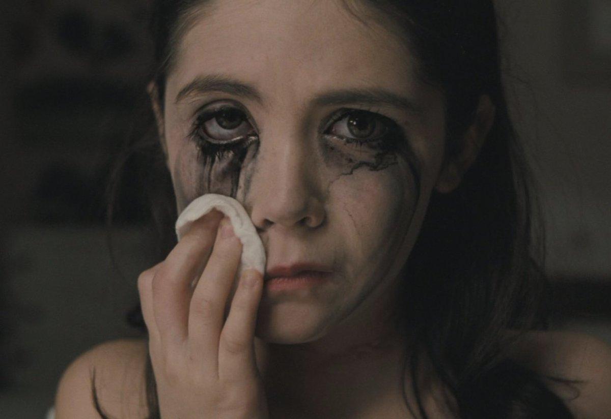 Плачущая Девственница