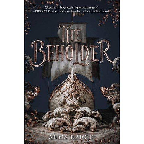 ⛵️ BEHOLDER SERIES GIVEAWAY ⛵️  I'm giving away a copy of THE BEHOLDER & a preorder of THE BOUNDLESS @brightlyanna!  To be entered: Like/RT/Follow (Anna & I) Add to @goodreads  Open Intl!  Winner chosen on release day of BOUNDLESS 6/9/20! #giveaways #boundless