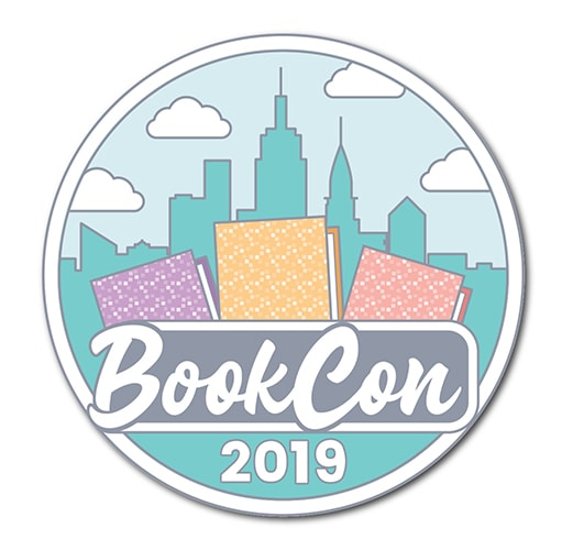 ISO the BookCon pin from last year willing to buy or trade for it #swagfortrade #booksfortrade