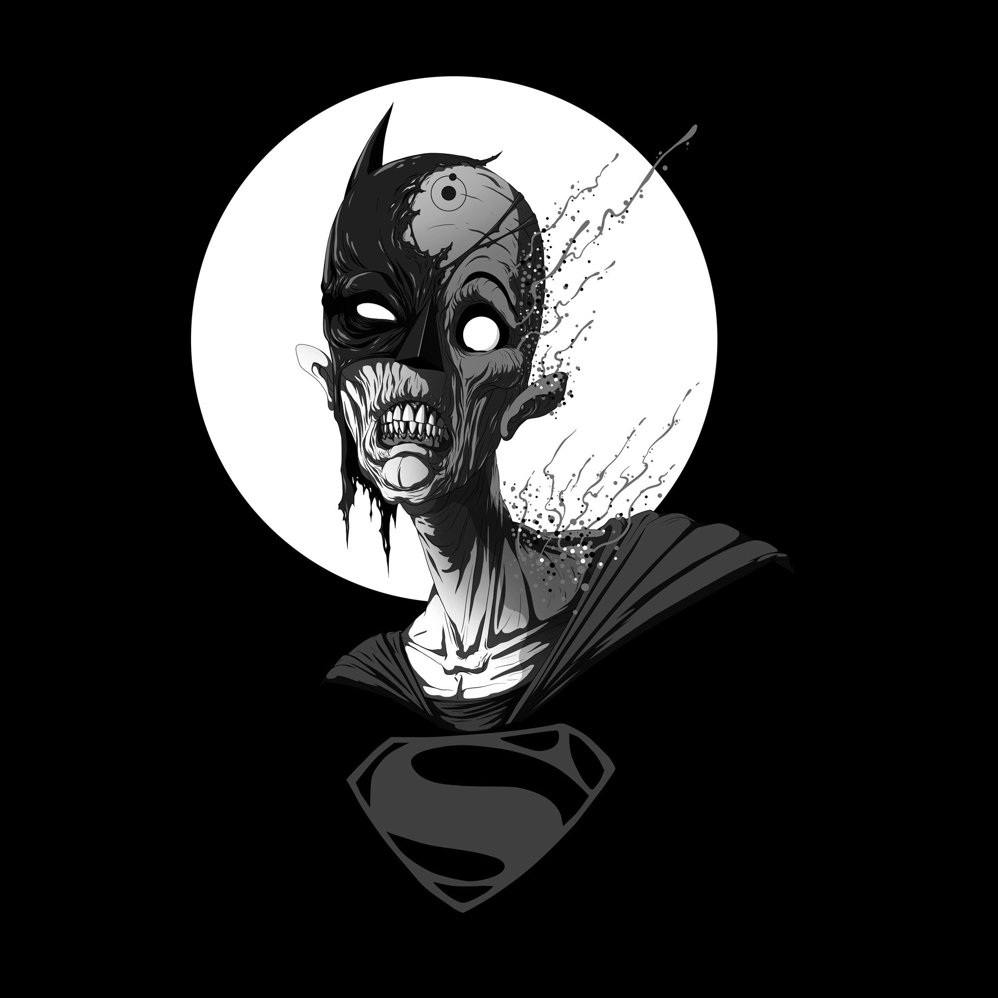Congrats to my friend @ZackSnyder Snyder for the insane #ReleaseTheSnyderCut announcement last night. Emphasis on insane. 🖤 https://t.co/yh5xdiMJJI