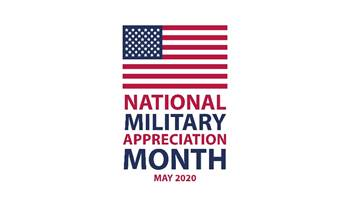 #DYK the IC and @DeptofDefense work hand-in-hand to keep our nation and our military personnel safe? In honor of #NationalMilitaryAppreciationMonth we will highlight examples of how the IC and DoD accomplish the mission together. Stay tuned!