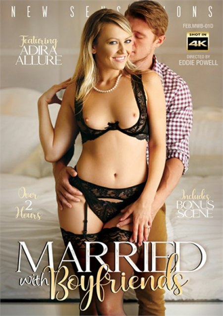 New Review : Married With Boyfriends