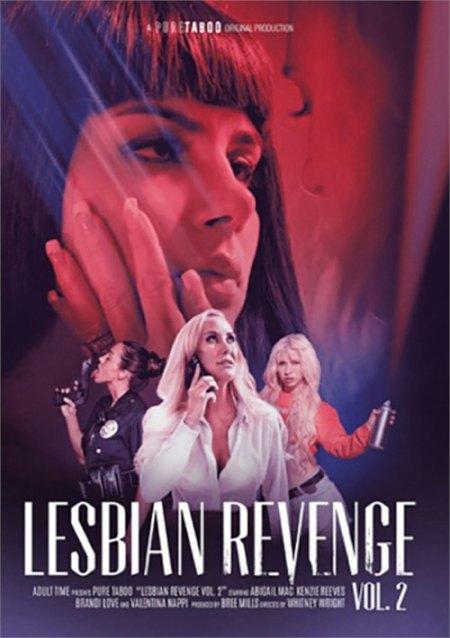 New Review : Lesbian Revenge Vol 2