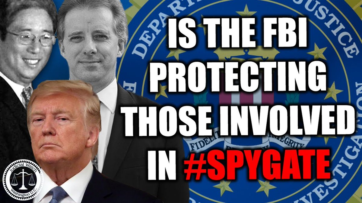 """#OBAMAGATE OPENING DOC RELEASED: No wonder DOJ/FBI resisted release of infamous """"electronic communication"""" that """"opened"""" Crossfire Hurricane–it shows no serious basis for Obama admin to launch an unprecedented spy operation on @realDonaldTrump campaign."""