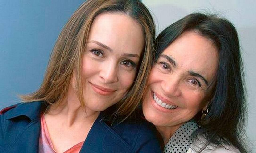 Gabriela Duarte sobre a saída da mãe, Regina, do comando da Cultura: 'Cada adulto que cuide de seu RG e CPF'