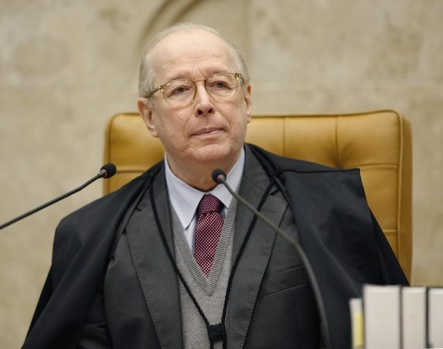 Celso de Mello envia à PGR pedidos de depoimento e de apreensão do celular de Bolsonaro   #G1